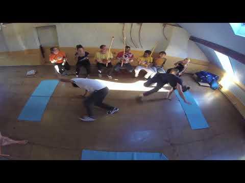 capoeira angola geneve
