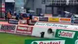 185 mph Fordson Panel Van