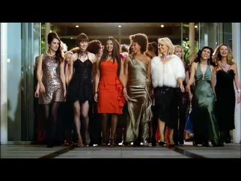 Boots TV ad - Here Come the Girls