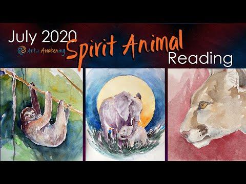 🎇july-2020🎇-spirit-animal-reading