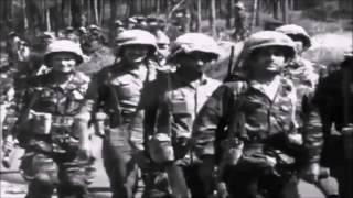 שירי מלחמת ששת הימים - בשערייך ירושלים