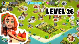 Family Island - Farm Game Adventure, Level 26 screenshot 4