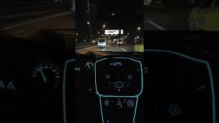Gece gezmesi Ford focus