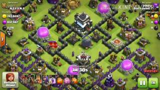 HIGHEST LOOT EVER IN THE HISTORY OF CLASH OF CLANS