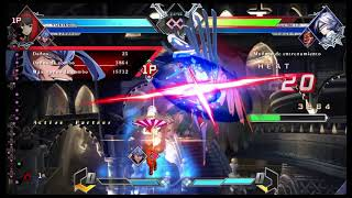 BLAZBLUE CROSS TAG BATTLE_20181113185944