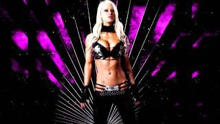 TNA: Angelina Love Theme Song   [Papercut Instrumental]