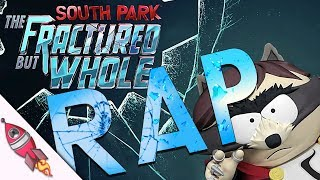 SOUTH PARK: The Fractured But Whole Rap Song | Fun Hole ft. Cartman | Rockit Gaming