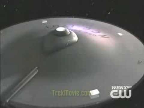 "Star Trek ""Turnabout Intruder"" Remastered FX Reel"