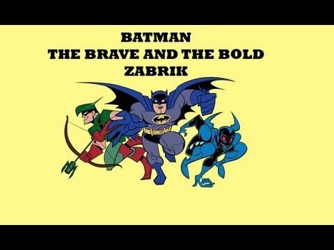 Бэтмен: отважный и смелый / Batman: The Brave And The Bold