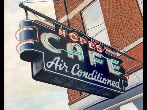 Hopes Cafe Premiere