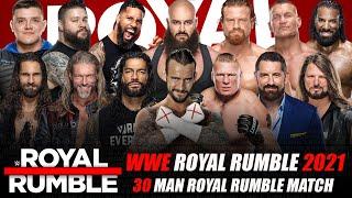 Ma prédiction pour wwe royal rumble 2021objectif 50 like ou plus les poto sa me ferait super plaisir je vous kiff 😍😍😍yo tout le monde c wrestle spike on s...