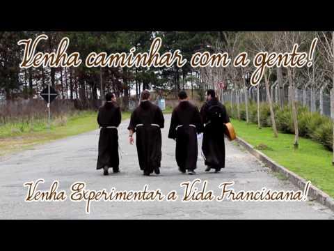 Pastorais: Fraternidade Franciscana São Boaventura