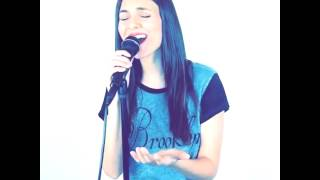 Andra Day - Rise up | cover by Victoria Justice