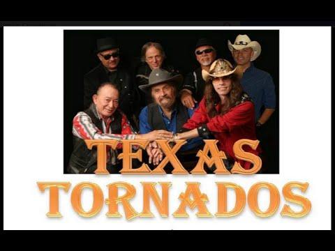 The Texas Tornados - Guacamole