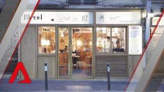 Blend, the Parisian burger joint bridging cultures through food | Remarkable Living