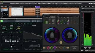 Cubase 10 ambisonics audio