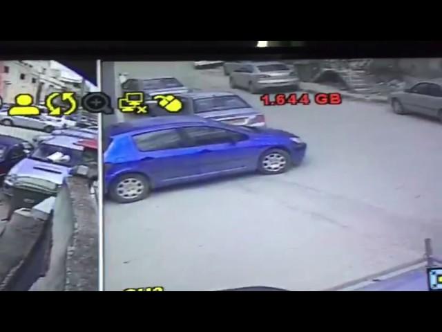 سرقة دراجة كهربائية في باقة الغربية