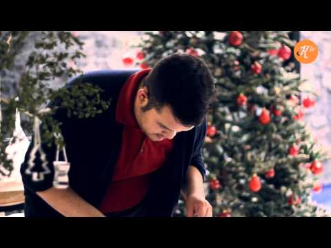 cara-membuat-dekorasi-romantis-acara-natal