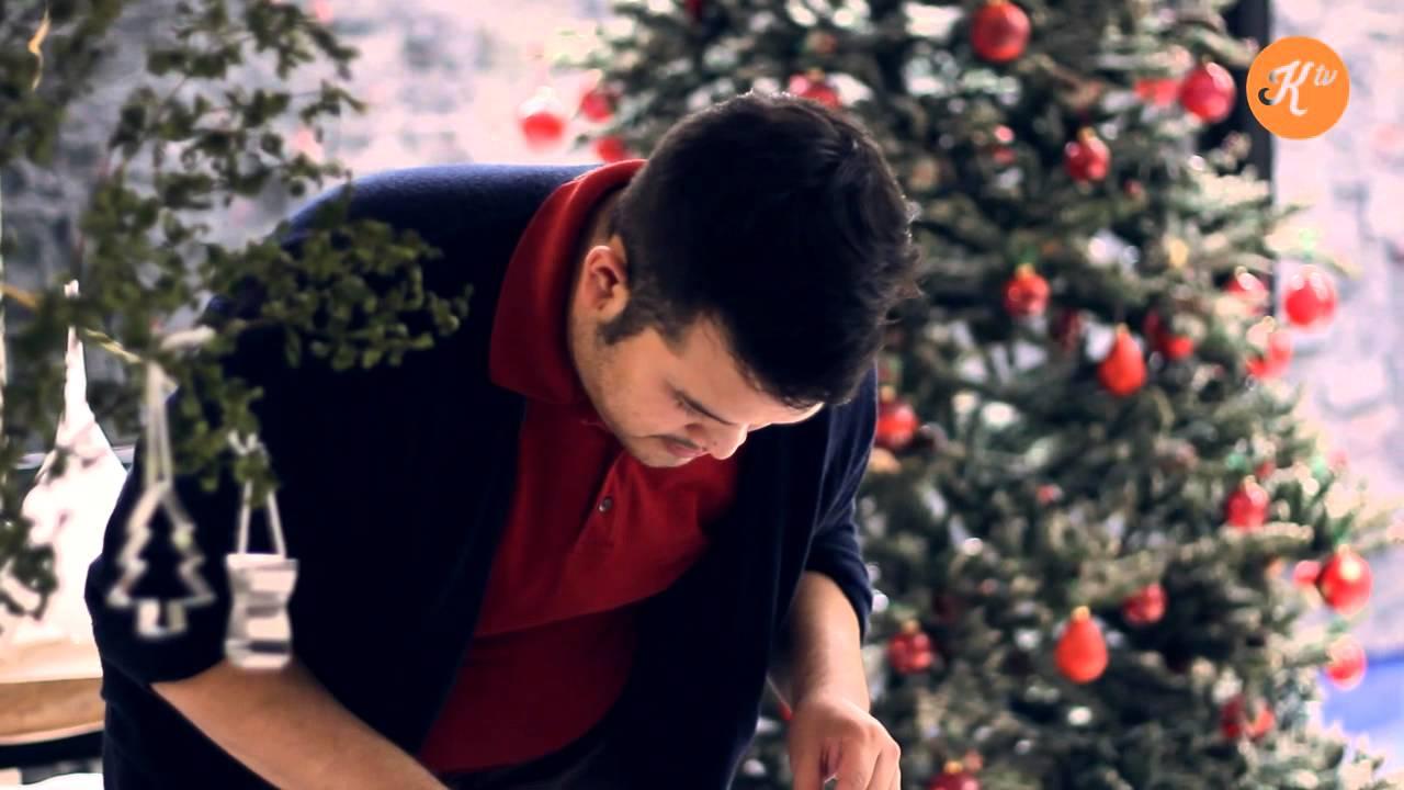 Cara Membuat Dekorasi Romantis Acara Natal