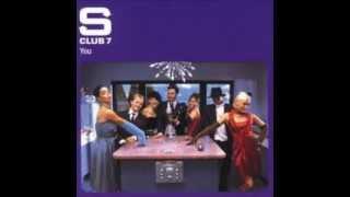 s club 7 you karaoke version