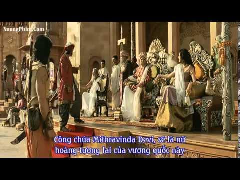 Than Thoai An Do HD -Tap 10