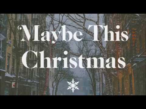 Maybe This Christmas, Vol. 8 (Full Album Stream)