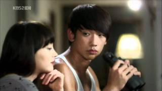 RAIN Fanmade MV - The Fugitive 逃亡者 - 申勝勛 - 不相信愛情這種東西 (中文字幕)