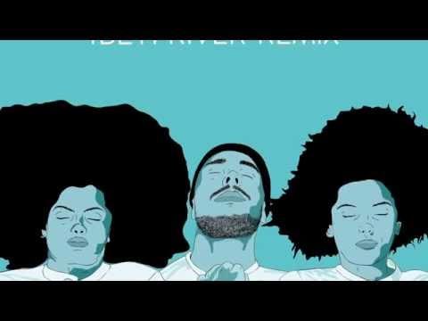 Ibeyi - River  (FlexFab Remix)
