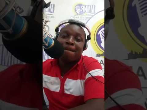 Djfly Mid morning on Memrenie Radio and Fly Fm Gh.