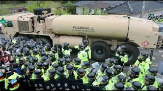 China Demands 'Immediate' Halt to THAAD, Threatens to Stop Crude Oil to North Korea