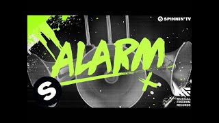 Dzeko & Torres - Alarm (OUT NOW)