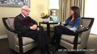 How to Pray Consciously with Dr. Robert Leichtman