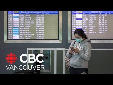 Air Canada Suspends All Flights To Beijing & Shanghai Over Coronavirus