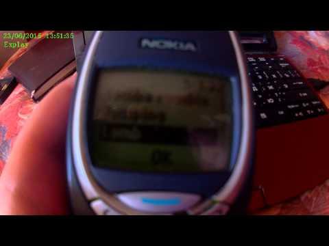 Nokia 3310 original ringtones
