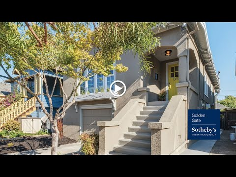 869 Aileen St Oakland CA | Oakland Homes For Sale