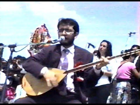Hasret Gültekin - Pir Sultan Abdal Anma Etkinlikleri (1992/Banaz)