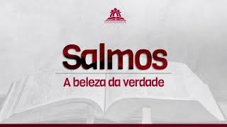 Salmo 90 - Pr. Felipe Abreu - Ensina-nos a contar nossos dias.