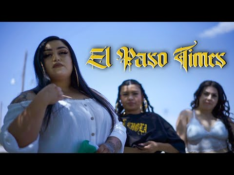 Double R & GK - El Paso Times feat. Texas G Doll x Double R GK 🇲🇽 🌟🚗💨🇺🇸