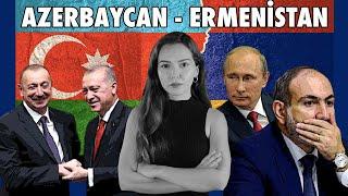 DÜNDEN BUGÜNE AZERBAYCAN-ERMENİSTAN SORUNU