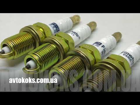 Свеча зажигания Chevrolet Aveo Daewoo Lanos Nexia Finwhale FS36
