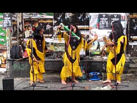 INKA SOL Music Native
