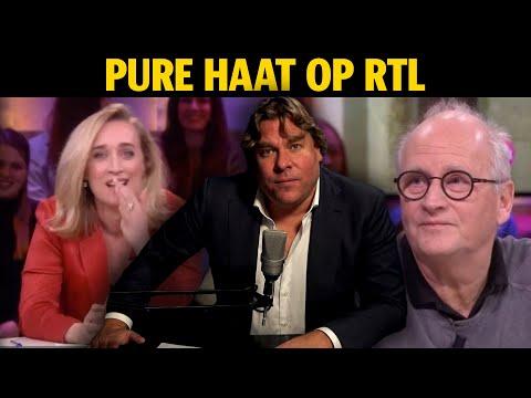 PURE HAAT OP RTL - DE JENSEN SHOW #86
