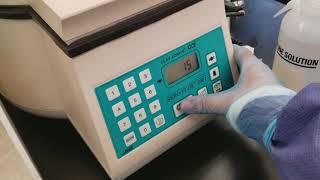 Blood Banking: Positive Direct Antiglobulin Test (DAT)
