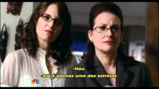 Trailer 30 rock -3ª temporada