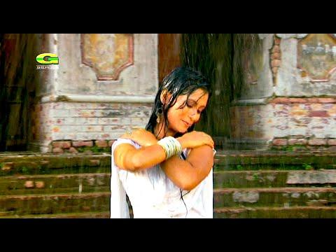 Tip Tip Brishti Te | by Konika | Official Music Video