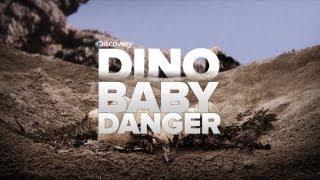 Dinosaur Babies In Danger!