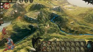 King Arthur 2: The Role-Playing Wargame. Видеообзор
