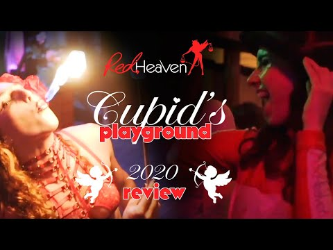Red Heaven - Cupid's Playground 2020 Review from YouTube · Duration:  1 minutes 53 seconds