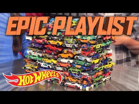Hot wheels all games list