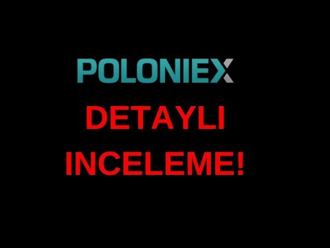 Poloniex İnceleme